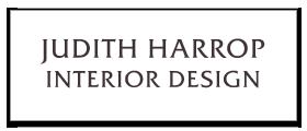 Judith Harrop Interior Design logo